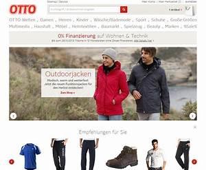 Otto Shop De : neuer otto shop keine triviale angelegenheit ~ Buech-reservation.com Haus und Dekorationen