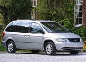 2002 Chrysler Voyager LX | Chrysler Colors