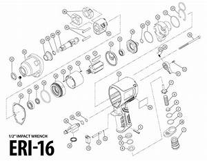 Socket Wrench Exploded View Sketch Coloring Page