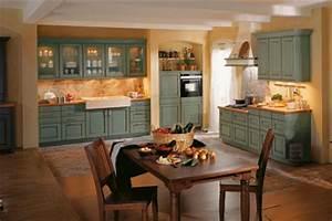Küchen Landhausstil Mediterran : landhausk che franz sisch mediterran sonnig moderne landhausk chen ~ Sanjose-hotels-ca.com Haus und Dekorationen