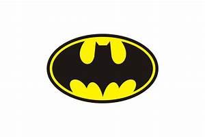 Batman Logo Printable - ClipArt Best - Cliparts.co