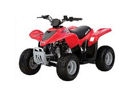 Arctic Cat Dvx Atv Service Manual Repair