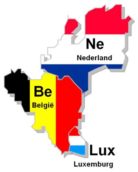 Sind Benelux Staaten by Benelux Staaten