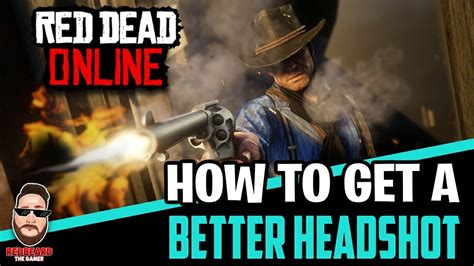 aim  red dead  youtube