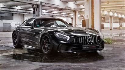 4k Amg Mercedes Gt Edo Competition Wallpapers