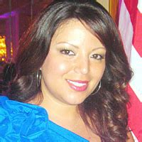 hu graduate ane romero tapped excellence federal government