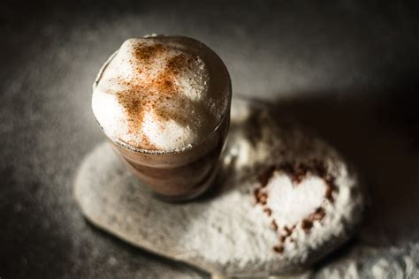 It may be topped with a sprinkle of how do i make it? Does Chai Latte Have Coffee? - Grand Cafe