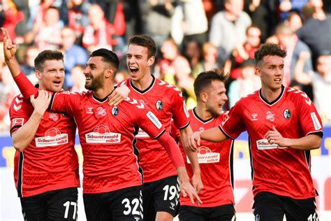 Günstig von freiburg nach augsburg reisen, auch last minute! Dem SC Freiburg gelingt gegen Augsburg ein befreiendes 5:1 ...
