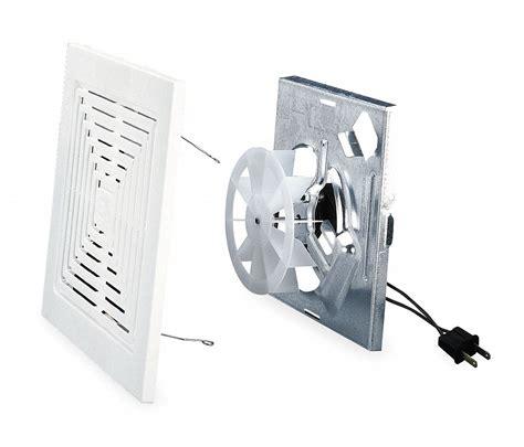 nautilus exhaust fan parts broan bathroom fan finish kit 50 cfm 0 9a pk6 4ck01