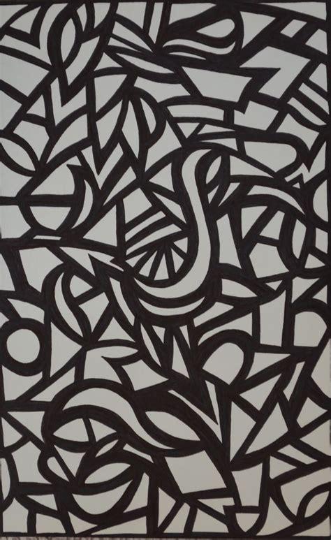 black  white sharpie art coloring page sf white sharpie sharpie art marker art