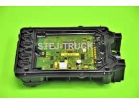 Electronic Control Unit Ecu Scania Apu 4462601104