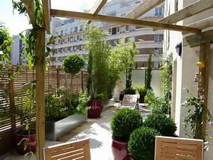 10 balcones maravillosos With markise balkon mit tapet living modern