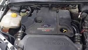 Ford Focus 1 8 Tdci Mk1 115 Hp 2003 Engine