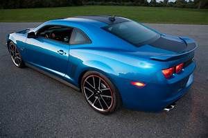 Hot Wheels Chevy Camaro Is Real  Coming In 2013  Video