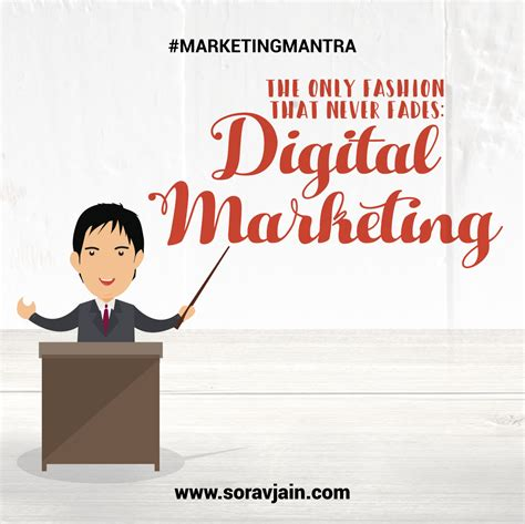 About Digital Marketing by 19 Brilliant Digital Marketing Quotes To Boost Your