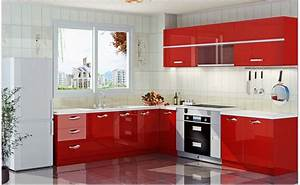 A Quick Guide to Kitchen Cabinet Finishes - DesignWud