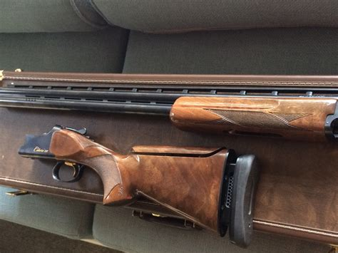 sold browning cxt trap  soft touch trap shooters forum