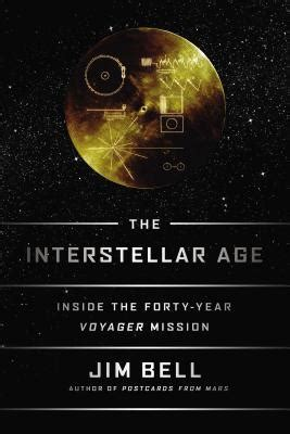 interstellar age   forty year voyager