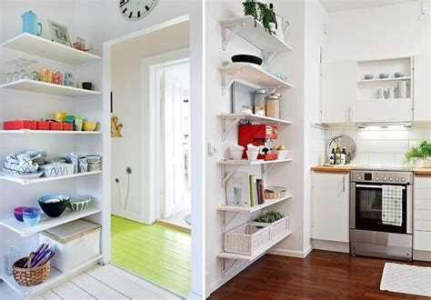 small kitchen wall storage solutions 15 amazing kitchen wall storage solutions 8100