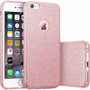 Coque Rose Iphone 6 : coque iphone 6 paillette pas cher ou d 39 occasion sur ~ Teatrodelosmanantiales.com Idées de Décoration