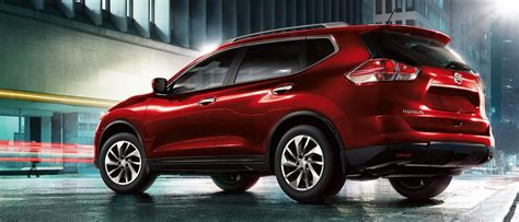 nissan rogue  arrived  andy mohr avon nissan
