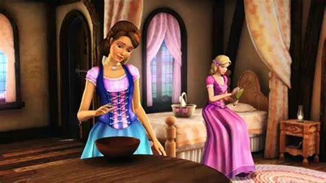 Barbie With Laina Kids Cartoon Movie In Hindi / Urdu 2015