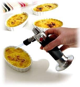 chalumeau pour cuisine chalumeau de cuisine mastrad idéal pour caraméliser