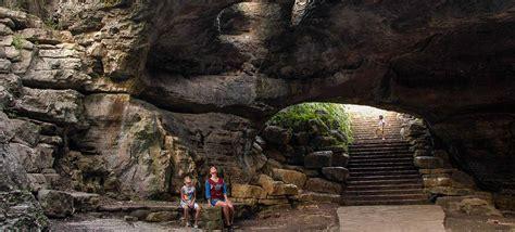 Longhorn Cavern State Park ? Texas Parks & Wildlife Department