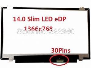 14 0 U0026quot  Laptop Screen For Lenovo G40 30 G40 45 G40 70 G40 80