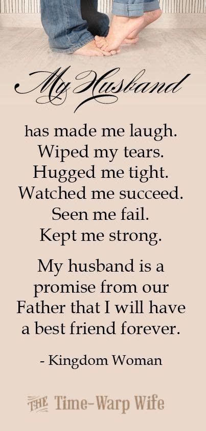 I My Husband Quotes Quote For My Husband Proverbs Quotes And Sayings
