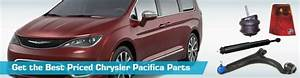 2006 Chrysler Pacifica Parts Diagram