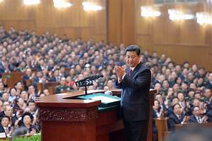 Xi Jinping's Government Takes Shape: China's 2013 National ...