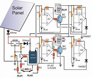 Get Solar Micro Inverter Wiring Diagram Download