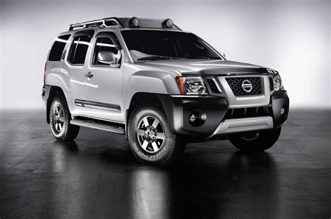 2020 Nissan Xterra by Nissan Xterra Could Make A Comeback Motor Trend