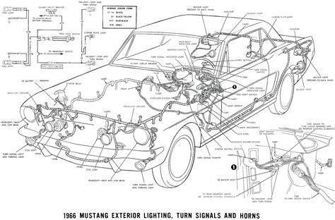 diagram basic car electrical diagram lights