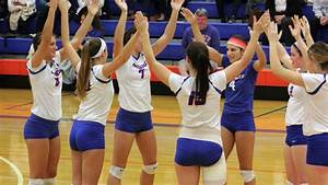 SUNY New Paltz 2017 Women's Volleyball Season Preview ...