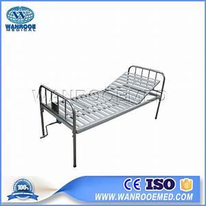 China Foldable Hospital Bed  Hospital Folding Bed