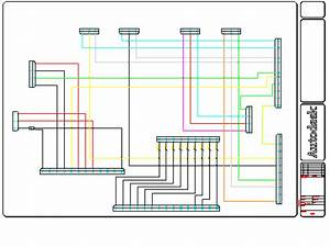 Basically  The Electrical Wiring Diagram Can Be Used As
