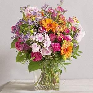 Bouquet De Fleurs Interflora : bouquet de fleurs boheme ~ Melissatoandfro.com Idées de Décoration
