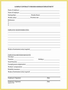 pin employee termination on pinterest With termination of employment form template