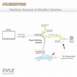 Pyle - Plcm7700