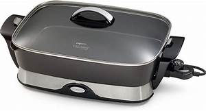 Best Electric Skillet Of 2020  Review And Buying Guide