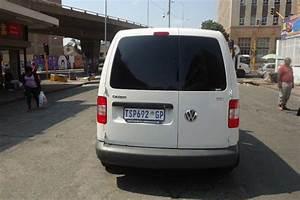 2009 Vw Caddy 1 9tdi Panel Van Panel Van   Diesel    Fwd