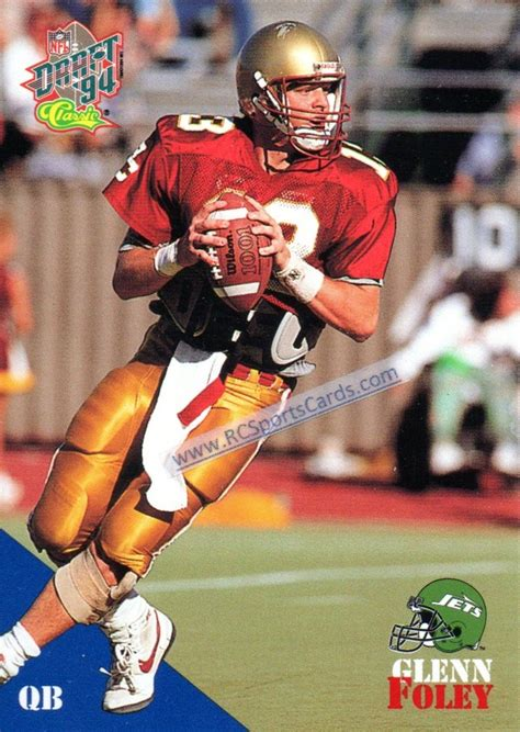 Maybe you would like to learn more about one of these? Selling Boston College Football Trading cards, - RCSportsCards