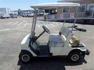 Diagram For 1995 Yamaha Gas Golf Cart