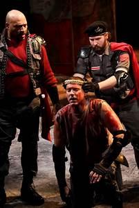 Coriolanus | Seattle Shakespeare Company  Coriolanus