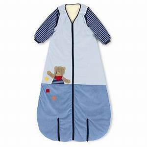 Schlafsack Kind 130 : schlafsack basti 130cm von sterntaler ~ Markanthonyermac.com Haus und Dekorationen