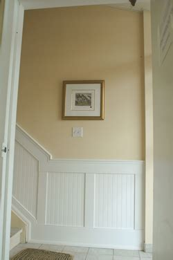 How To Cut Wainscoting by How To Install Wainscoting A Tour Of The Options