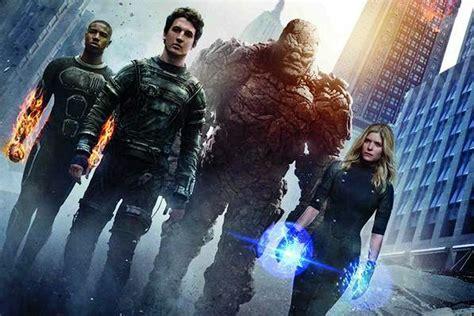 Fox Fantastic Four 2 Is Still A Possibility Ugh?