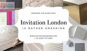 wedding stationery inspiration archives smashing the With jewish wedding invitations north london